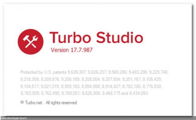 Turbo Studio 21.5.1507