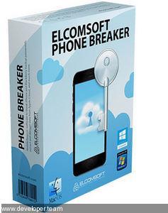 Elcomsoft Phone Breaker Forensic Edition 9.65.37980