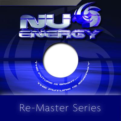 Various Artists - Nu Energy Records - Digital Re-Masters Release 81-90 (2021)