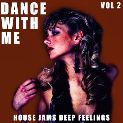 Various Artists - Dance with Me Vol. 2 (2021)