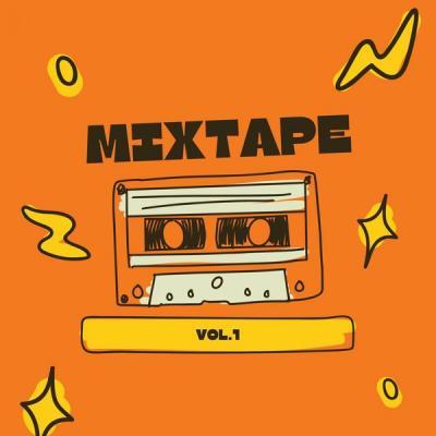 Various Artists - Mixtape Vol. 1 (2021)
