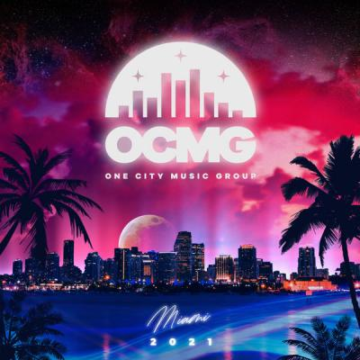 Various Artists - One City Music Group Miami 2021 (2021)
