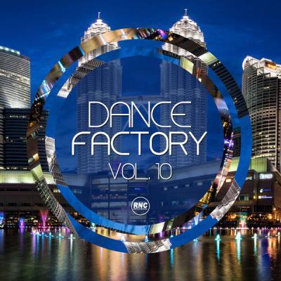 Various Artists - Dance Factory Vol. 10 (2021)