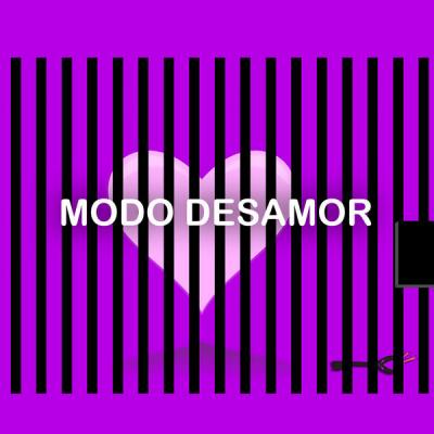 Various Artists - Modo Desamor (2021)