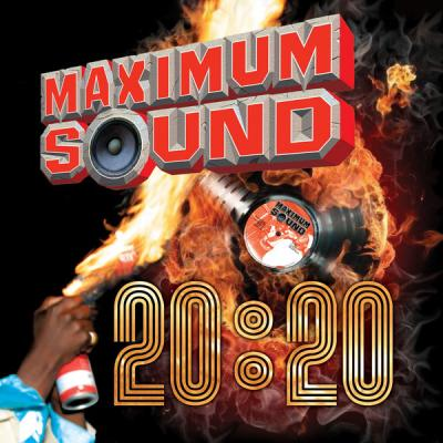 Various Artists - Maximum Sound 20 20 (2021)