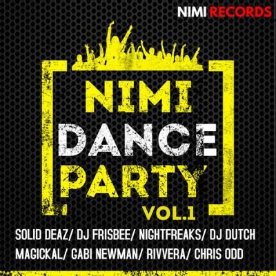 Various Artists - Nimi Dance Party Vol.1 (2021)