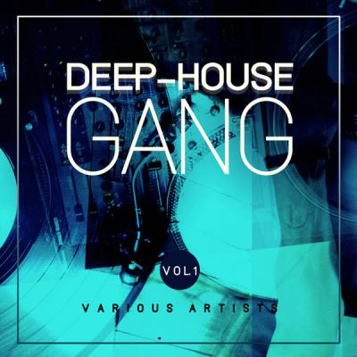 Various Artists - Deep-House Gang Vol. 1 (2021)