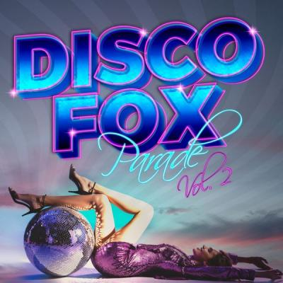 Various Artists - Discofox Parade Vol. 2 (2021) Hi-res