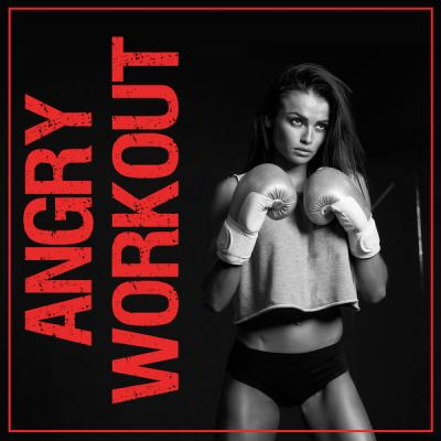 Various Artists - Angry Workout (2021)