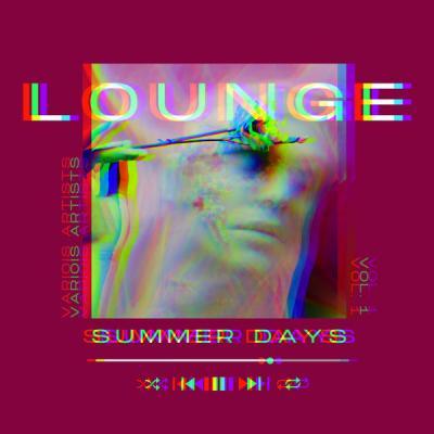 Various Artists - Lounge Summer Days Vol. 1 (2021)
