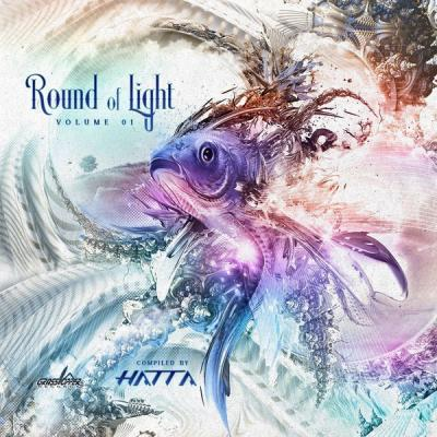 Various Artists - Round of Light Vol. 01 (Compiled by DJ Hatta) (2021)