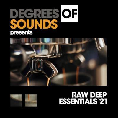 Various Artists - Raw Deep Essentials '21 (2021)
