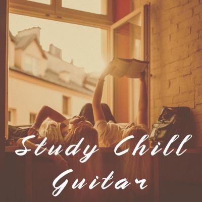 Various Artists - Study Chill Guitar (2021)