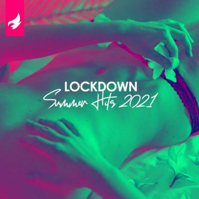 Various Artists - Lockdown Summer Hits 2021 (2021)