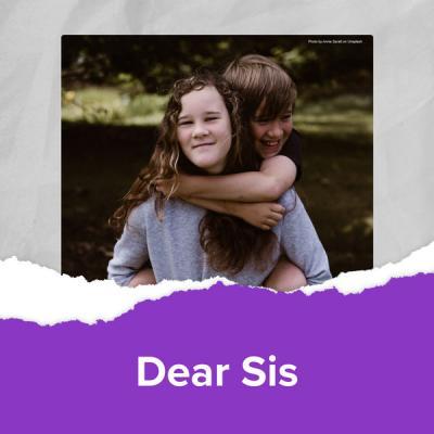 Various Artists - Dear Sis (2021)
