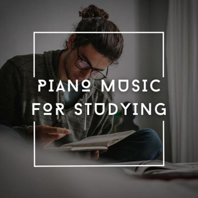 Various Artists - Piano Music for Studying (2021)