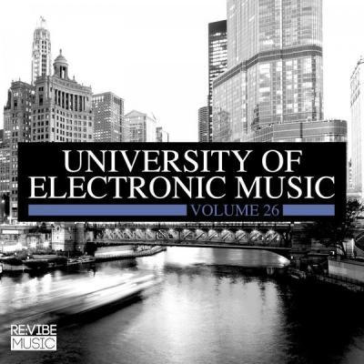 Various Artists - University of Electronic Music Vol. 26 (2021)