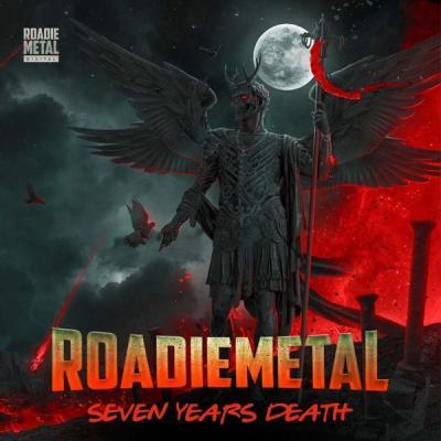Various Artists - Roadie Metal, Seven Years Death (2021)