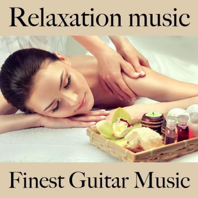 Eike Jung - Relaxation Music Finest Guitar Music (2021)