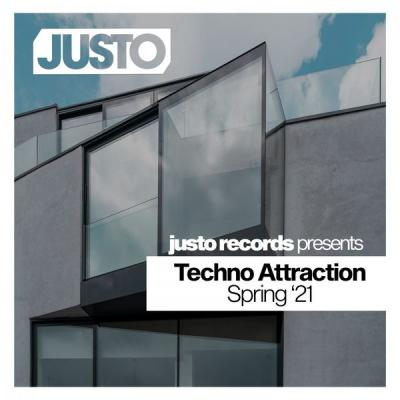 Various Artists - Techno Attraction Sring '21 (2021)