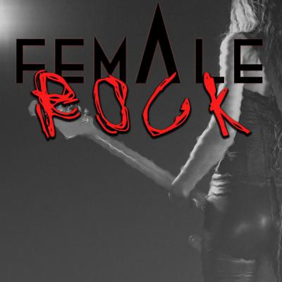 Various Artists - Female Rock (2021)