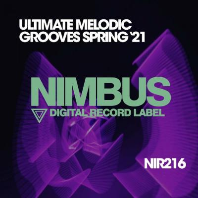 Various Artists - Ultimate Melodic Grooves Spring '21 (2021)