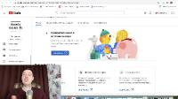 YouTube канал для заработка (2021) Видеокурс