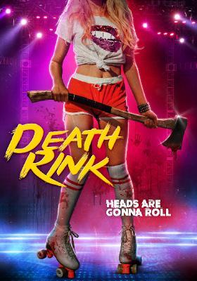 Death Rink (2019) 1080p WEBRip x264-RARBG
