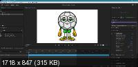 Adobe Character Animator 2021 4.2.0.34 by m0nkrus
