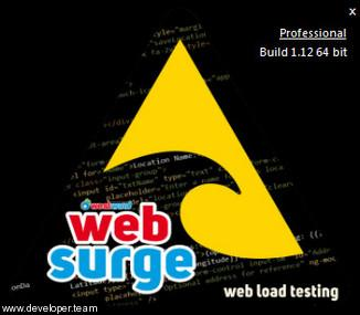 West Wind Web Surge Professional 1.23