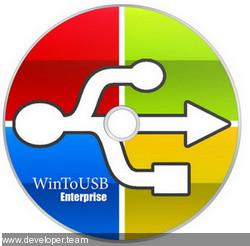 WinToUSB 6.0 R2 Multilingual