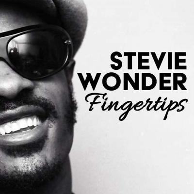 Stevie Wonder - Fingertips (2021)