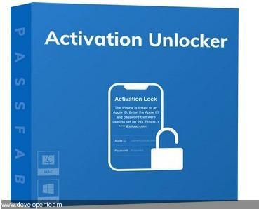 PassFab Activation Unlocker 2.1.0.0 Multilingual