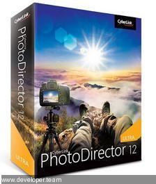 CyberLink PhotoDirector Ultra 12.4.2904.1 (x64) Multilingual