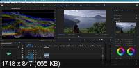 Adobe Premiere Pro 2021 15.4.0.47 RePack by PooShock