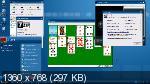 Windows XP Professional SP3 x86 Integral Edition v.2021.5.15 (ENG/RUS)