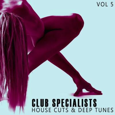 Various Artists - Club Specialists Vol. 5 (2021)