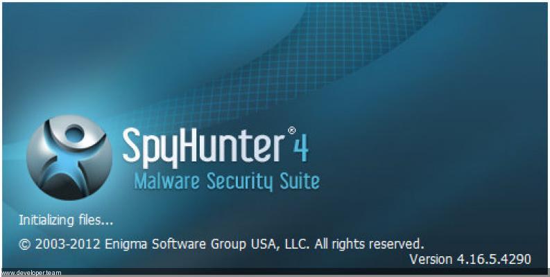 SpyHunter 4.27.1.4835 Multilingual