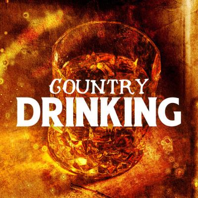 Various Artists - Country Drinking (2021)