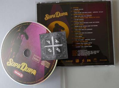 Puppa Dready And Deewa - Supa Dupa Volume 2 (2021) [FLAC] Download
