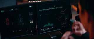 Звездный рубеж(2021)