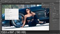 Adobe Photoshop 2021 22.4.3.317 RePack by Diakov