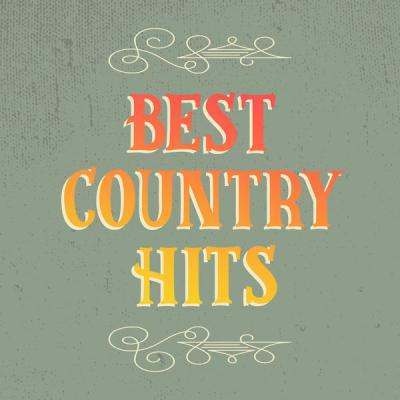 Various Artists - Best Country Hits (2021)