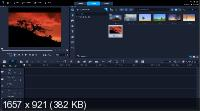 Corel VideoStudio Ultimate 2021 24.1.0.299 + Rus