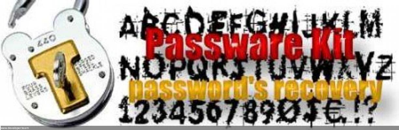 Passware Kit Forensic 2021.1.0 (x64) + WinPE
