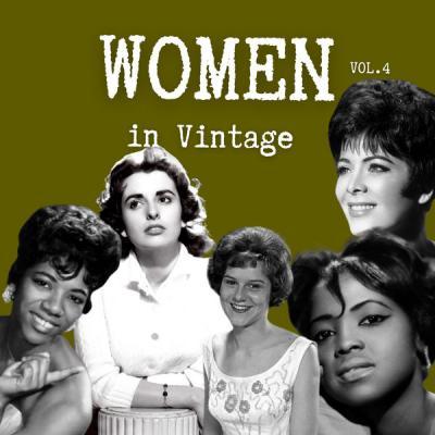 Various Artists - WOMEN in Vintage Vol.4 (2021)