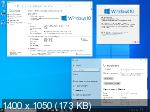 Windows 10 4in1 x64 21H1 Orig-Upd v.05.2021 by OVGorskiy® (RUS/2021)