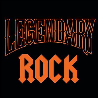 Various Artists - Legendary Rock (2021)