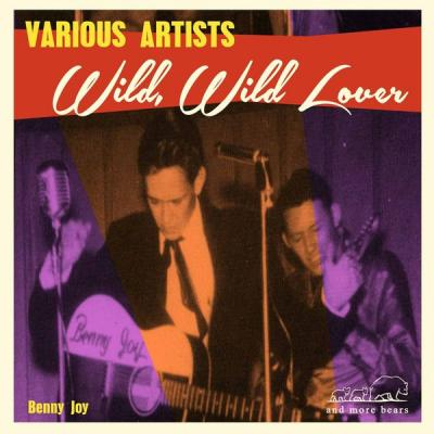 Various Artists - Wild Wild Lover (2021)
