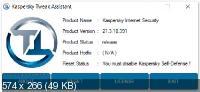 Kaspersky Tweak Assistant 21.7.24.0 Final